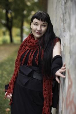 Johanna Vilen